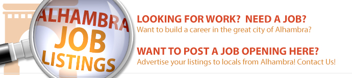Job Search Banner