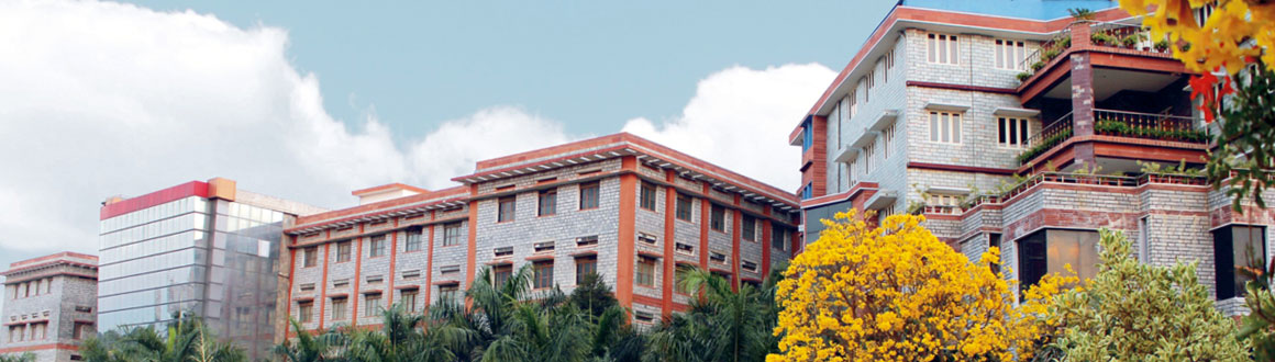 Kristu Jayanti College, Bengaluru Image