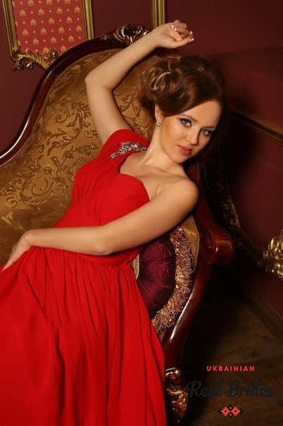 Photo gallery №9 Ukrainian lady Svetlana