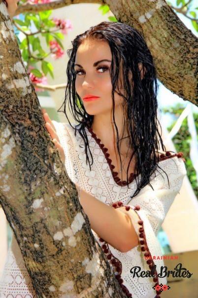 Photo gallery №6 Ukrainian bride Marina