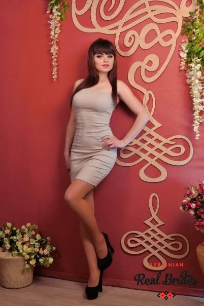 Photo gallery №6 Ukrainian bride Anna