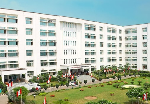 University Institute of Legal Studies,CU (Chandigarh University),  Mohali