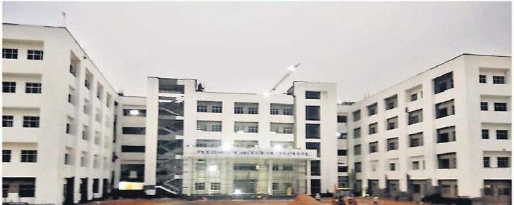 Palamu Medical College, Palamau