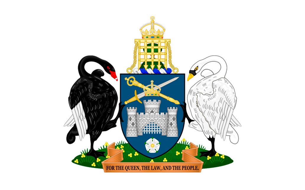 Escudo de Canberra