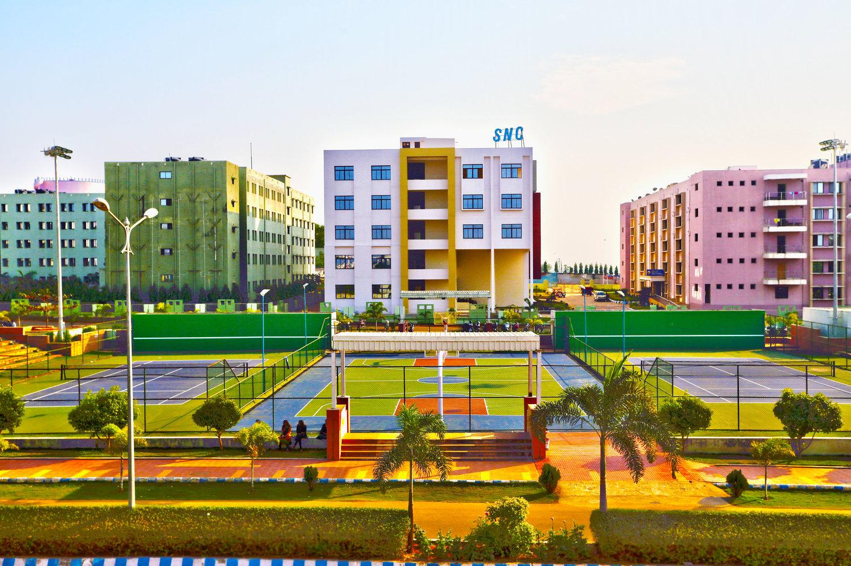 Sum Nursing College, Siksha 'O' Anusandhan, Bhubaneswar Image