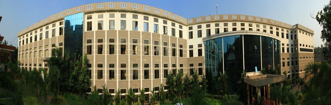 KMCT Medical College, Kozhikode Image