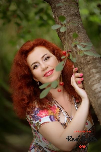 Photo gallery №6 Ukrainian women Katherina