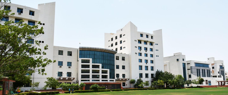 School of Interdisciplinary and Liberal Studies, Suresh Gyan Vihar University, Jaipur Image