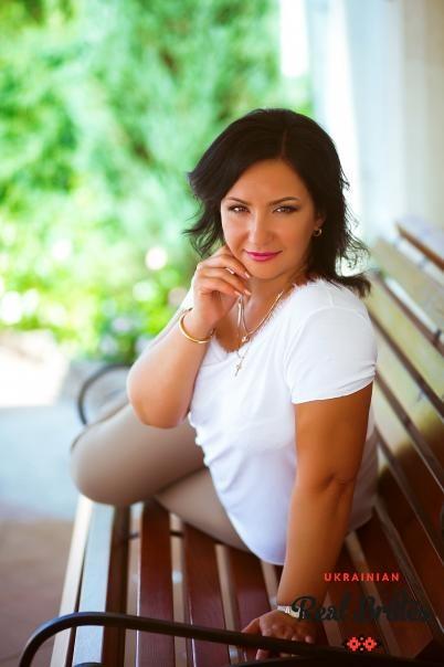 Photo gallery №8 Ukrainian women Olga