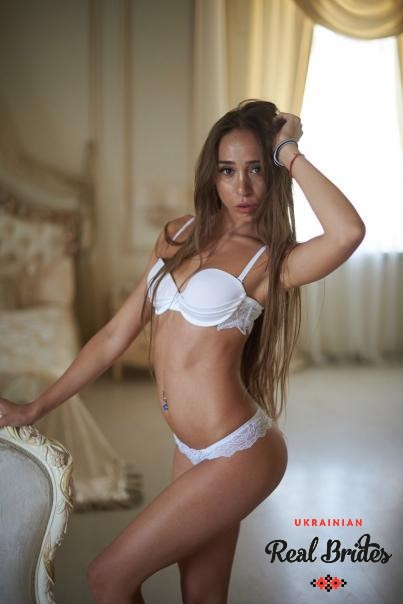 Photo gallery №8 Ukrainian bride Leyla