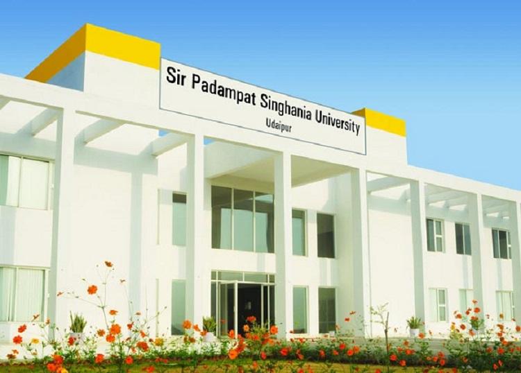School of Management, Sir Padmapat Singhania University