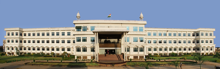 Mewar University, Chittorgarh Image