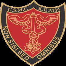 Seth GS Medical College, Mumbai