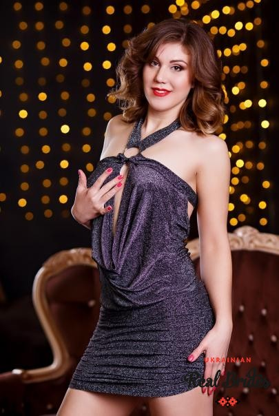 Photo gallery №4 Ukrainian bride Inga
