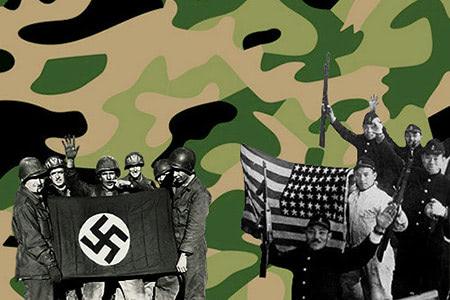 Wiki Banderas - Banderas capturadas en guerra
