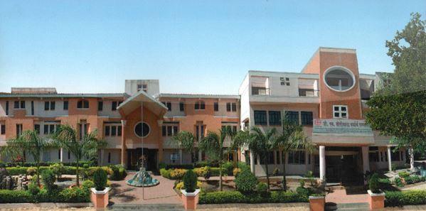 Motiwala Homoeopathic Medical College and Hospital, Nashik Image