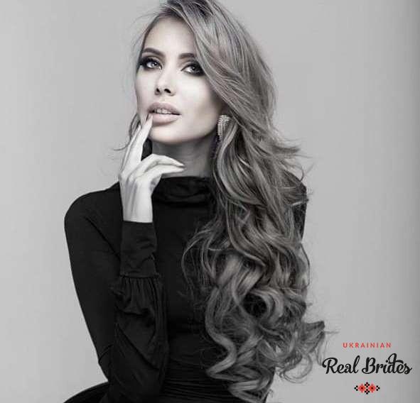 Photo gallery №10 Ukrainian lady Yevgenia