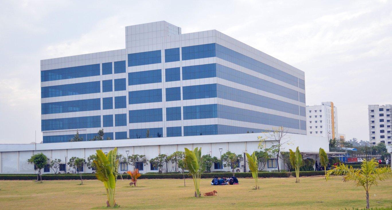 SRM University, Sonipat