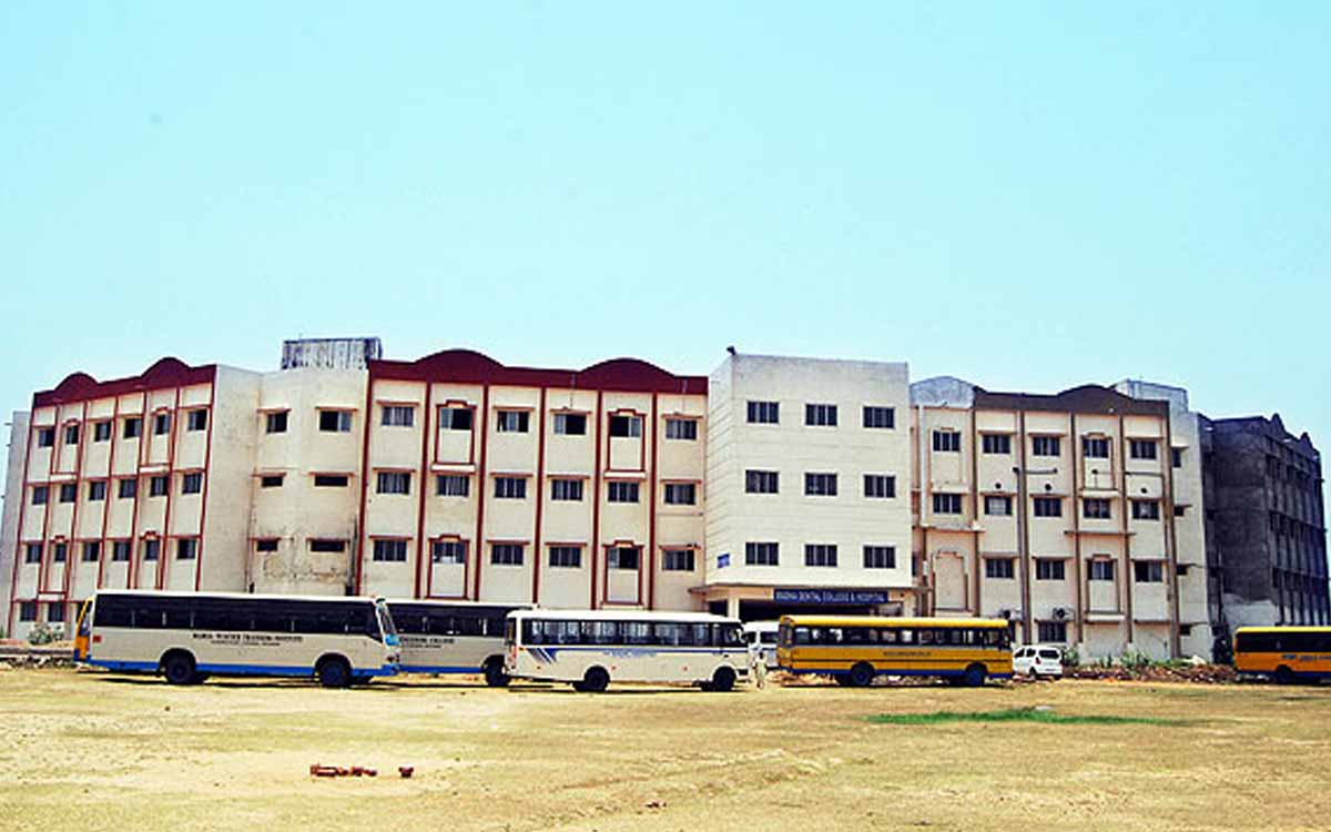 Madha Medical College and Research Institute Image