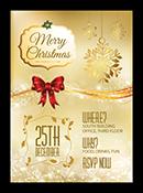 Christmas Party Invitation - 5