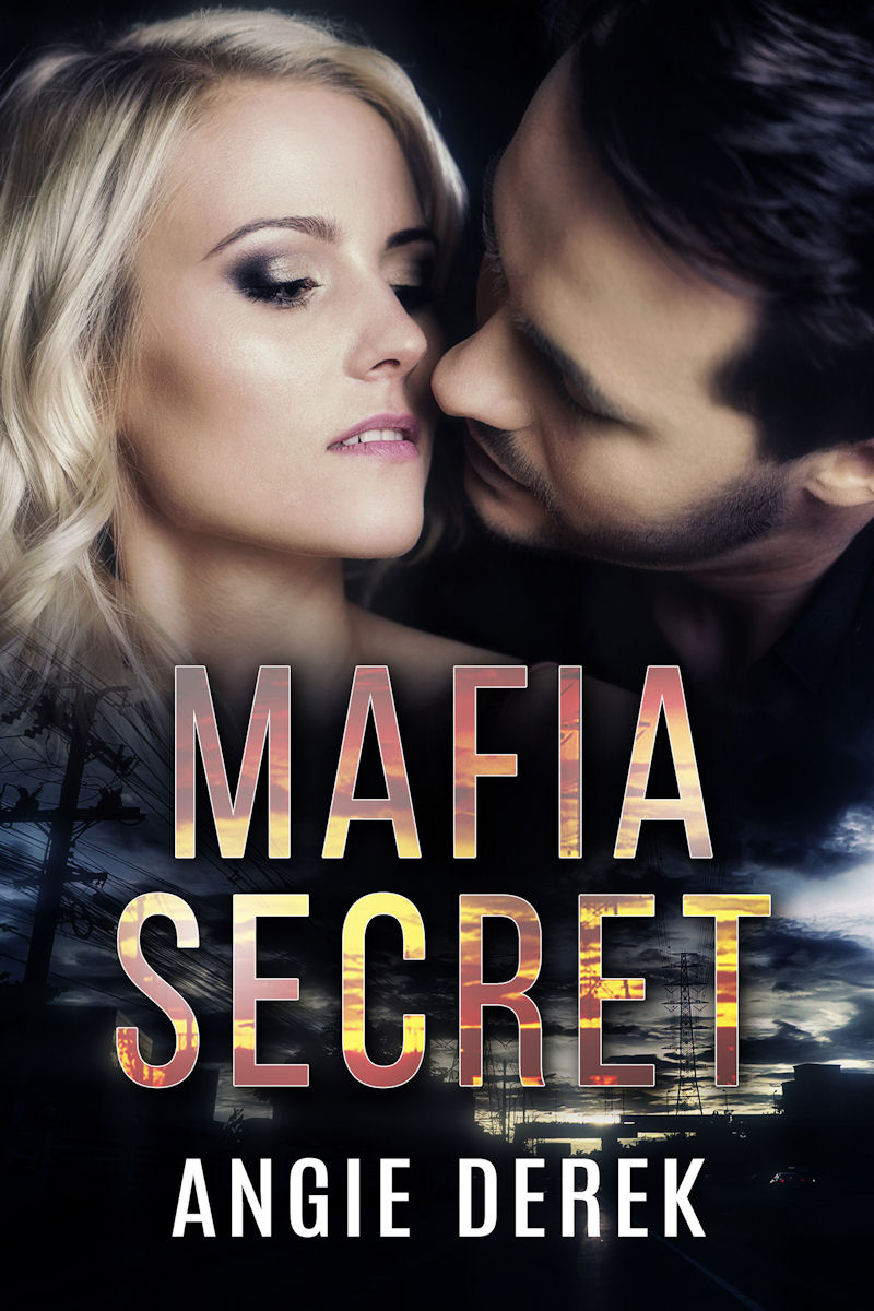 Mafia Secret by Angie Derek