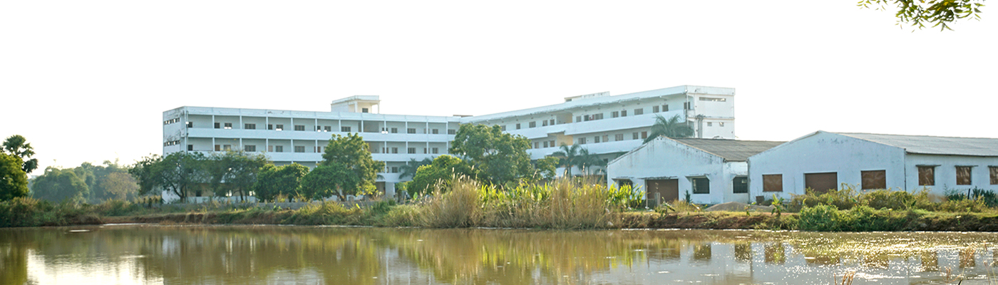 Giet College of Engineering Image