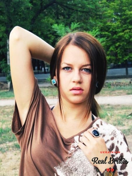 Photo gallery №10 Ukrainian girl Vladislava