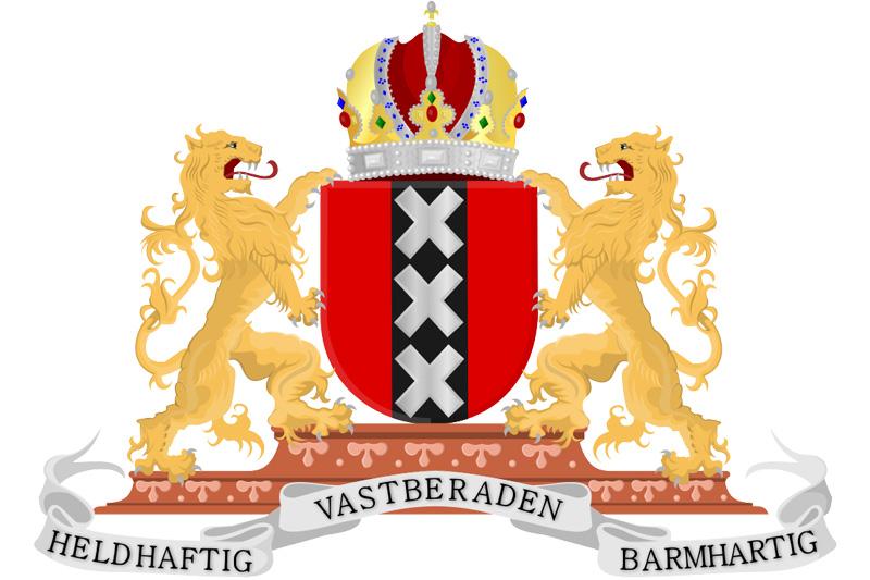 Escudo de Amsterdam