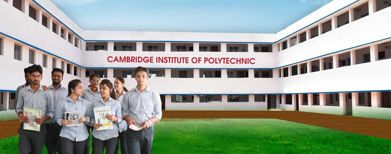 Cambridge Institute Of Polytechnic