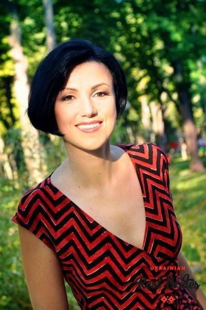 Photo gallery №10 Ukrainian women Veronika