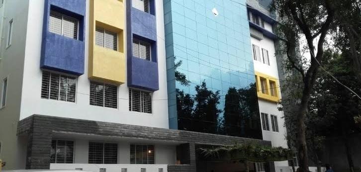 Capitol College of Nursing, Bengaluru Image