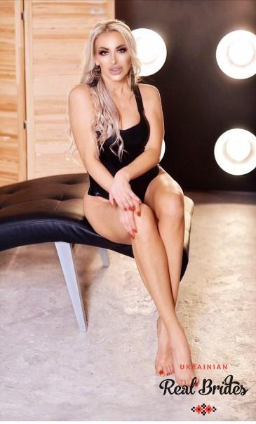 Photo gallery №7 Ukrainian women Elina