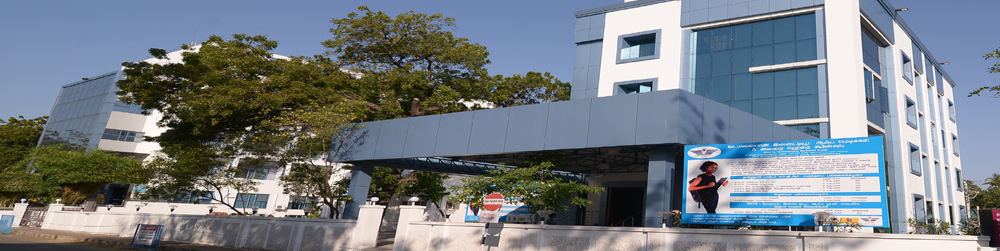 Vadamalayan Institute of Medical and Allied Health Sciences, Madurai Image