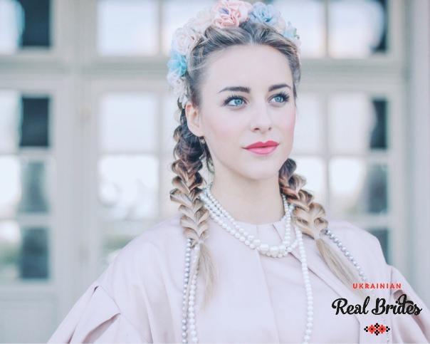 Photo gallery №4 Ukrainian bride Sofiya