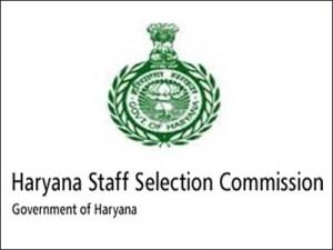 HSSC Recruitment 2016: 4509 Various Vacancies
