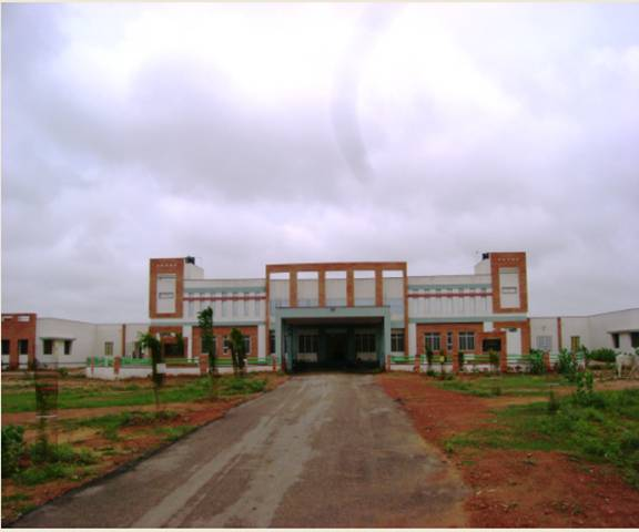 Jai Narayan Mohanlal Purohit Government Post Graduate College, Phalodi