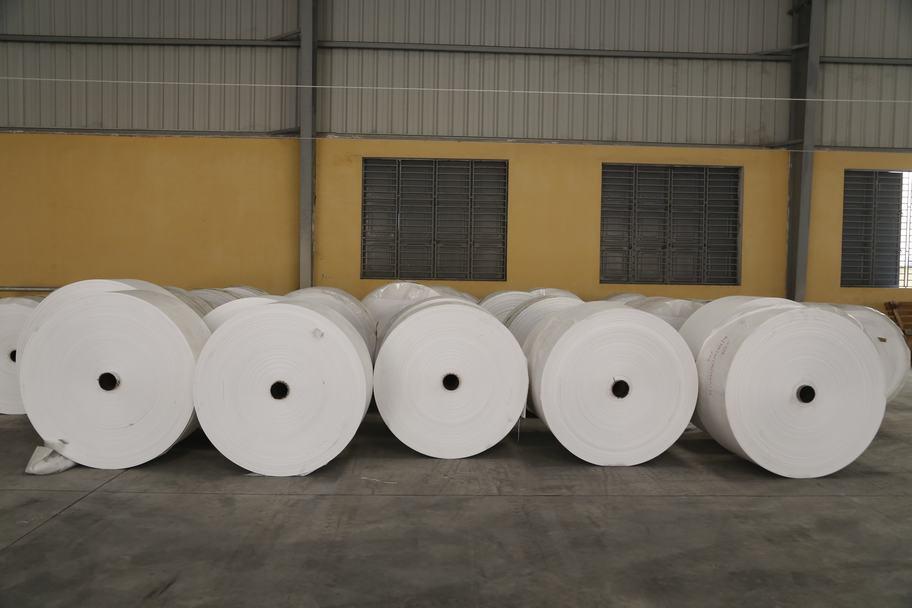 Cuộn vải ống