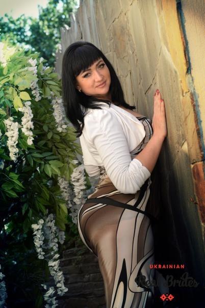 Photo gallery №4 Ukrainian women Alla
