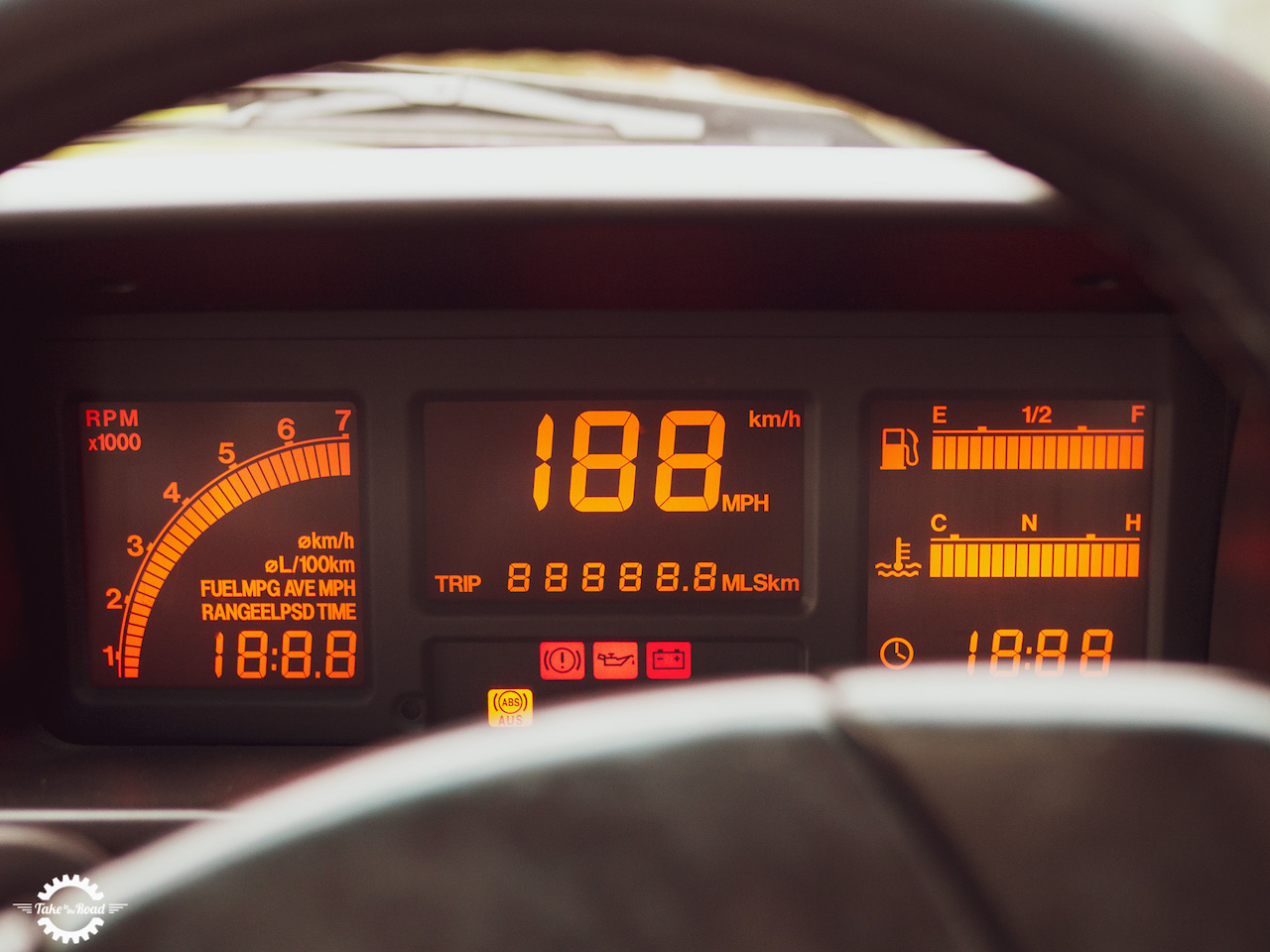 40 years on the Audi quattro has still got it