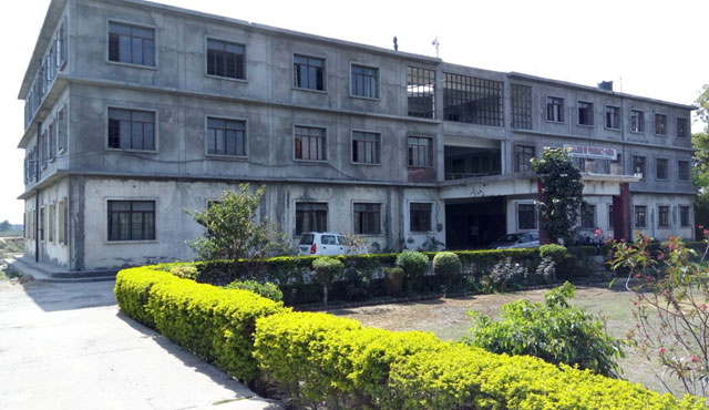 College Of Pharmacy Agra