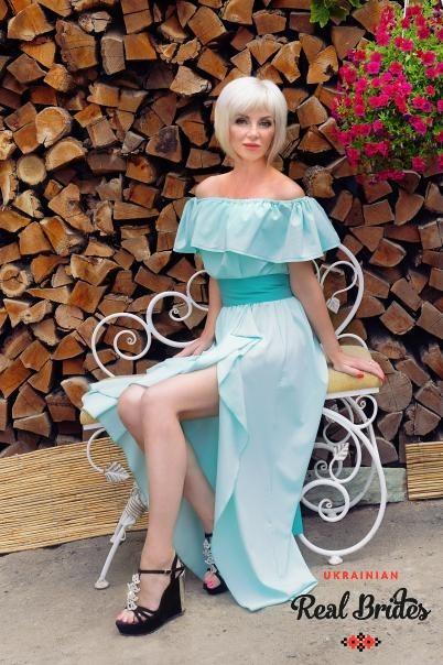 Photo gallery №5 Ukrainian women Larysa