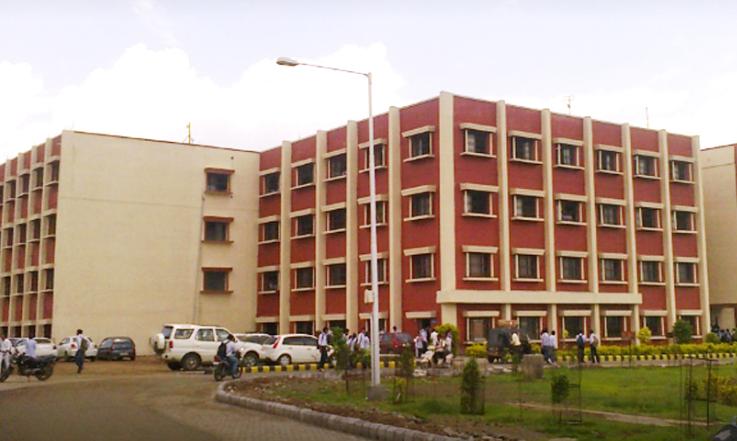Datta Meghe College of Pharmacy, Wardha