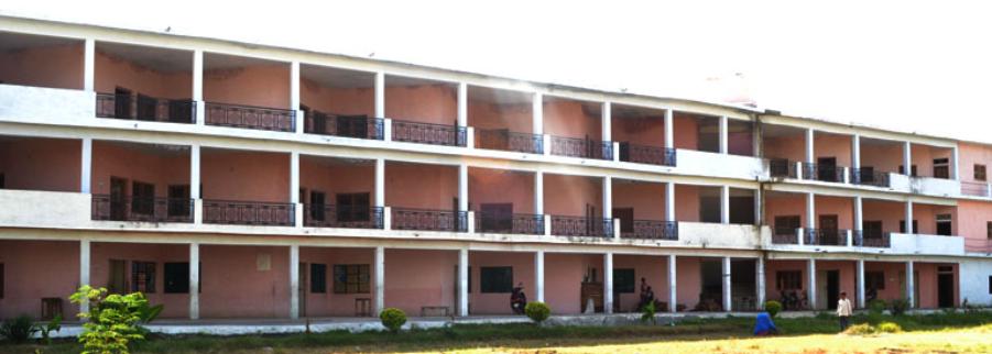 YMCA College, Ernakulam Image