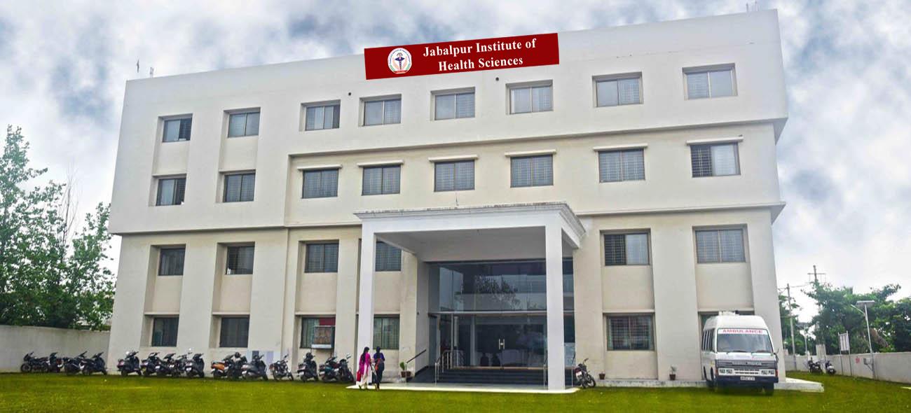 Jabalpur Institute Of Health Science, Jabalpur Image