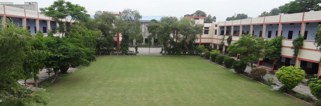 S.D.P. College for Women, Ludhiana Image