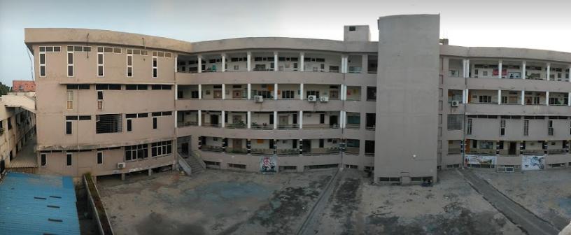 Jawaharlal Nehru Architecture and Fine Arts University