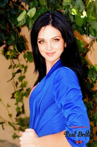 Photo gallery №9 Ukrainian bride Juliya