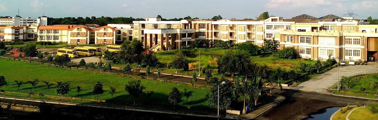 Central Institute of Technology, Kokrajhar Image