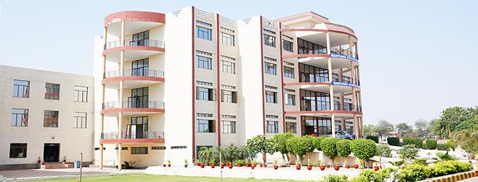 Haryana College of Nursing, Sirsa