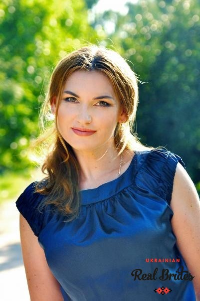 Photo gallery №5 Ukrainian women Nelya